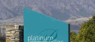 Platinum Queenstown Villa Apartments