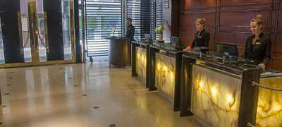 Hotel Regal Pacific Buenos Aires