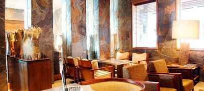 Radisson Hotel Puerto Varas (Gran Hotel Colonos del Sur)