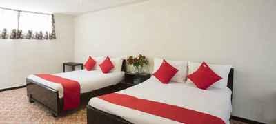 Hotel El Angel
