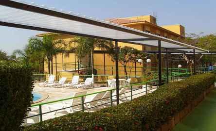 Hotel Golden Park Viracopos Classic Nacional inn