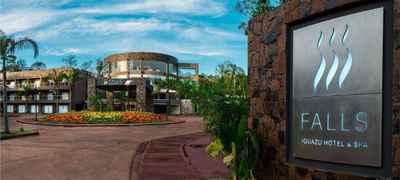 Falls Iguazu Hotel & Spa