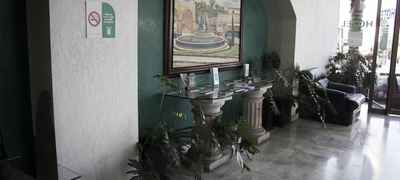 Hotel & Suites Campestre de Morelia