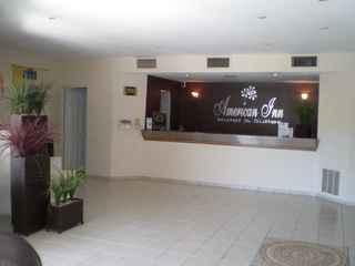 Hotel American Inn