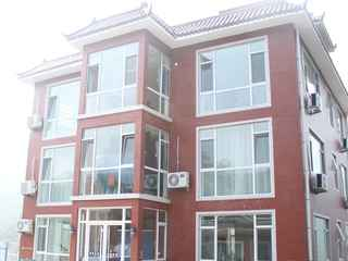 Jinan Banshan Linyun Resort Hotel