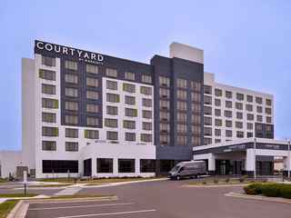 Park Plaza Hotel Bloomington, MN