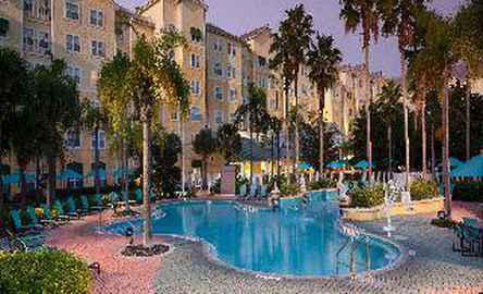 Residence Inn Orlando at SeaWorld®