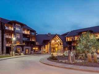 Copper Point Resort
