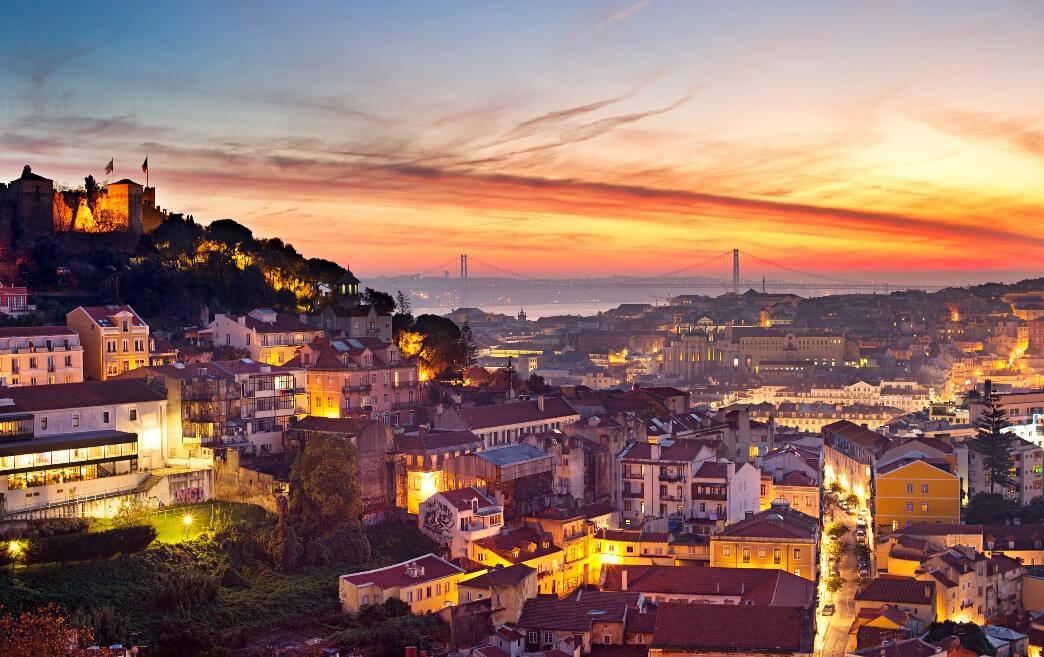 Foto Pacote Lisboa - 2022 e 2023