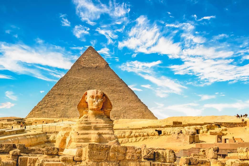 Foto Pacote Egito (Cairo) - 2022 e 2023