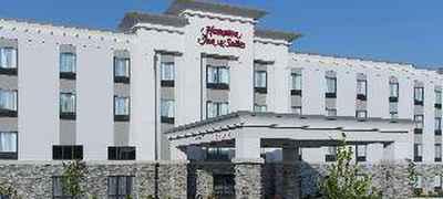 Hampton Inn & Suites Michigan City
