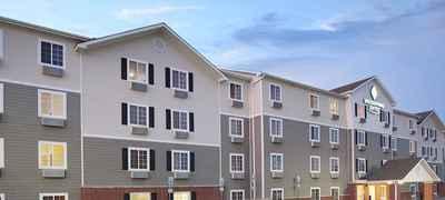 WoodSpring Suites Denton