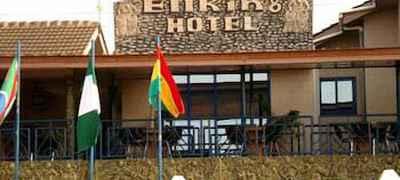 Ellking Hotel Ltd.