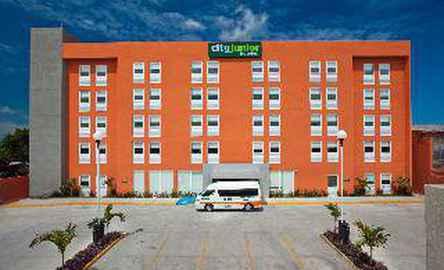 Hotel City Express Junior Veracruz Aeropuerto Oficial