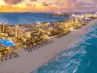 Pacote de Viagem Cancún - Viaje em 2022 ou 2023