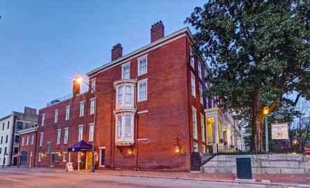 Linden Row Inn