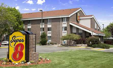 Super 8 Westminster Denver North