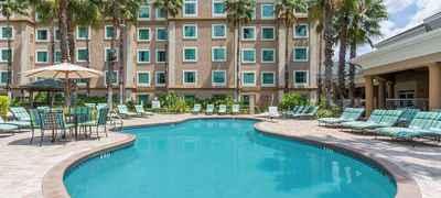 Hawthorn Suites by Wyndham Orlando Lake Buena Vista