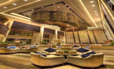 Tangla Hotel Shenzhen