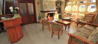 Hotel Pousada Alto da Serra
