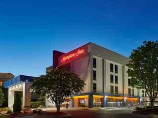 Hampton Inn Clemson-University Area