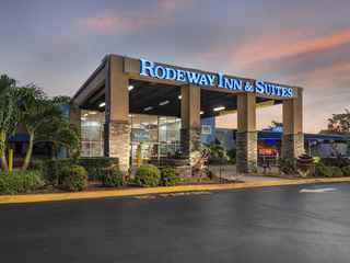 Rodeway Inn & Suites Fort Lauderdale Airport & Port Everglades Cruise Port Hotel