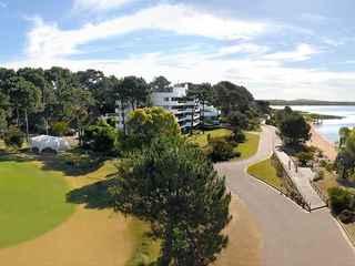 Punta del Este Golf and Art resort Hotel del Lago
