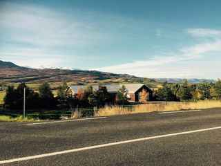 Ásar guesthouse