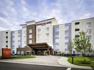 TownePlace Suites Detroit Belleville