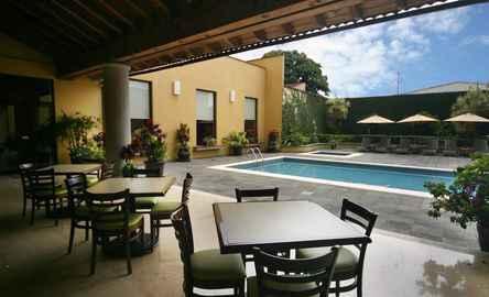 Hotel HB Xalapa