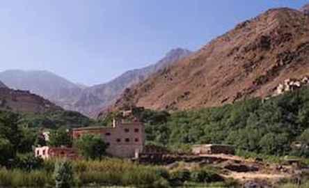 Riad Atlas Toubkal