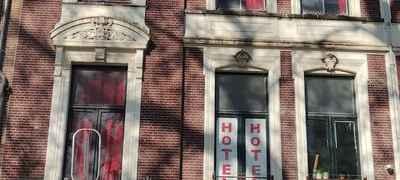 The hostel B&B Utrecht City Center