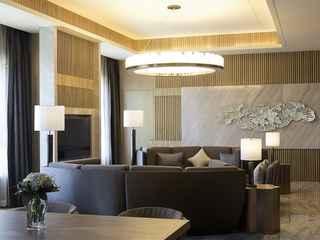 太原富力铂尔曼大酒店 Pullman Taiyuan Hotel