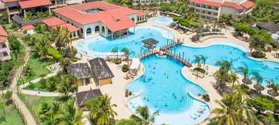 Grand Palladium Imbassaí Resort & Spa