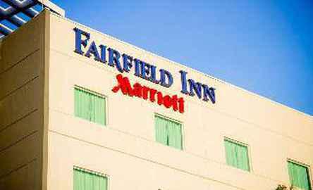 Fairfield Inn Los Cabos