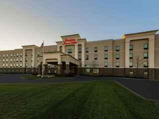 Hampton Inn & Suites Wheeling-The Highlands