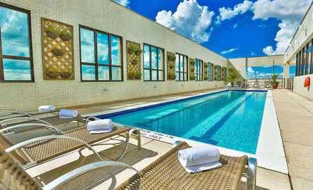 Comfort Hotel Taguatinga Atlantica