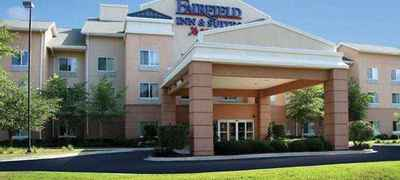Fairfield Inn & Suites Charleston North/University Area