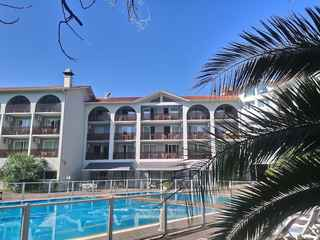 Hotel Anglet Biarritz Parme