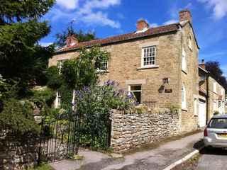 April Cottage