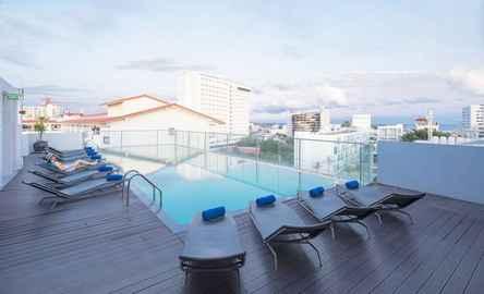 Premier Inn Pattaya
