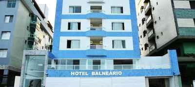 Hotel Balneário Cabo Frio