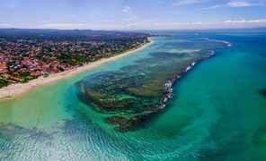 Pacote de Viagem Salvador + Passeio à Ilha de Itaparica - 2° Semestre de 2022