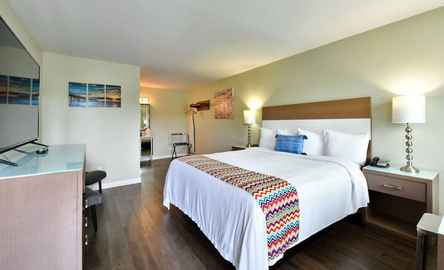 Travelodge San Diego Mission Valley/Hotel Circle