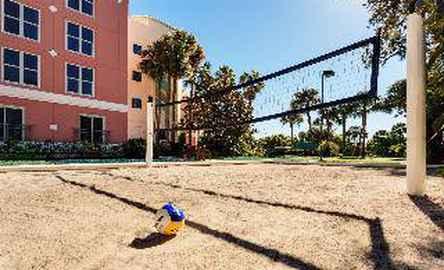 Embassy Suites by Hilton Orlando Lake Buena Vista Resort