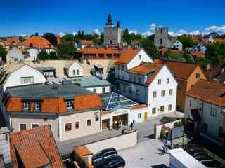 Best Western Strand Hotel Visby
