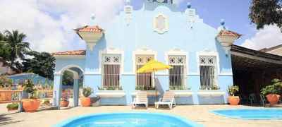 Hotel Pousada Praia dos Milagres