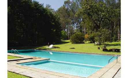 Hotel Refazenda -Visconde de Mauá