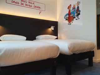 Hotel ibis Styles Liege Guillemins