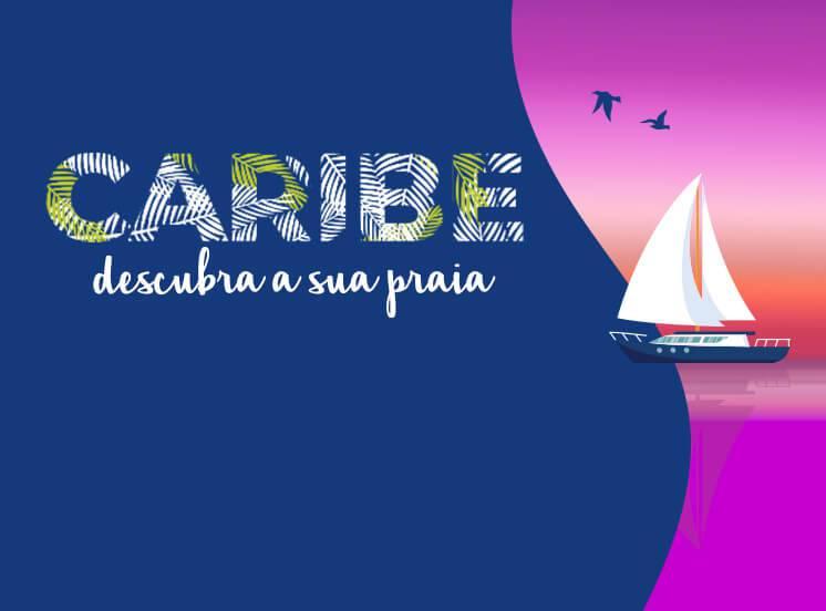 Conheça mais do caribe